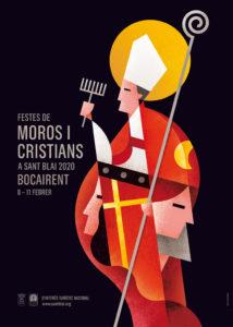 festes de Moros i Cristians 2020